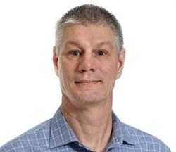 Jim Collins, CTO