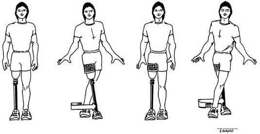 Balance Exercises: Examples Of Balance Exercises
