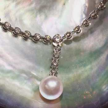 'A women needs ropes and ropes of pearls' - Coco Chanel, June Birthstone