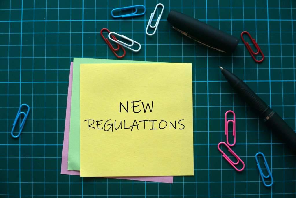 歐盟有機新法規所面臨的挑戰