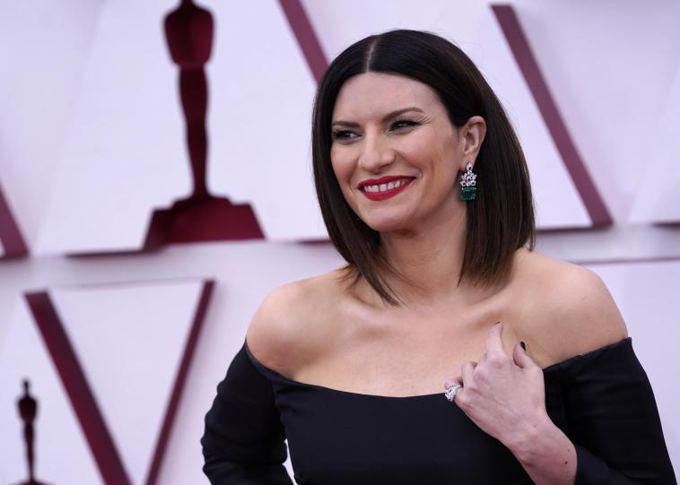 Laura Pausini gira il suo primo film: uscirà in tutto il mondo per Amazon Original