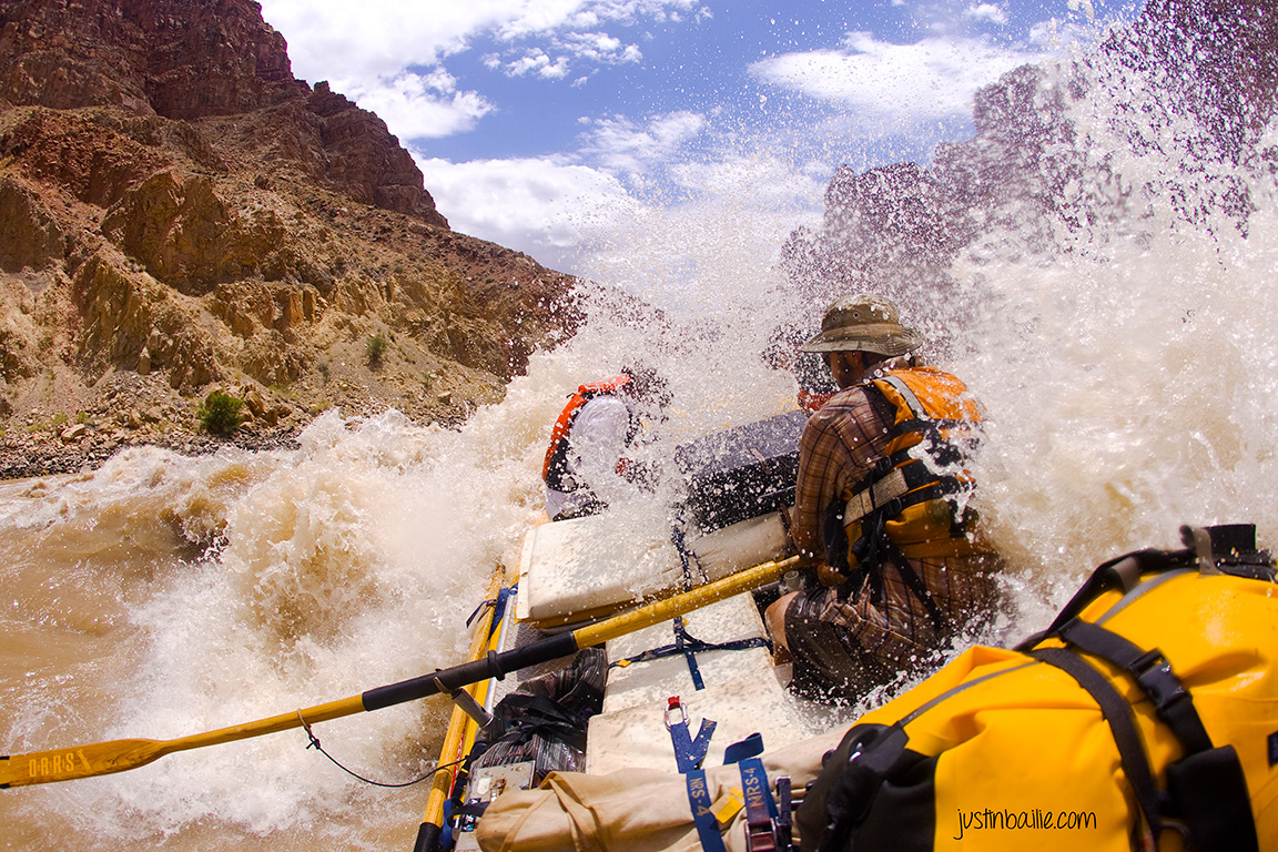 Image result for Rafting the Grand Canyon, Arizona