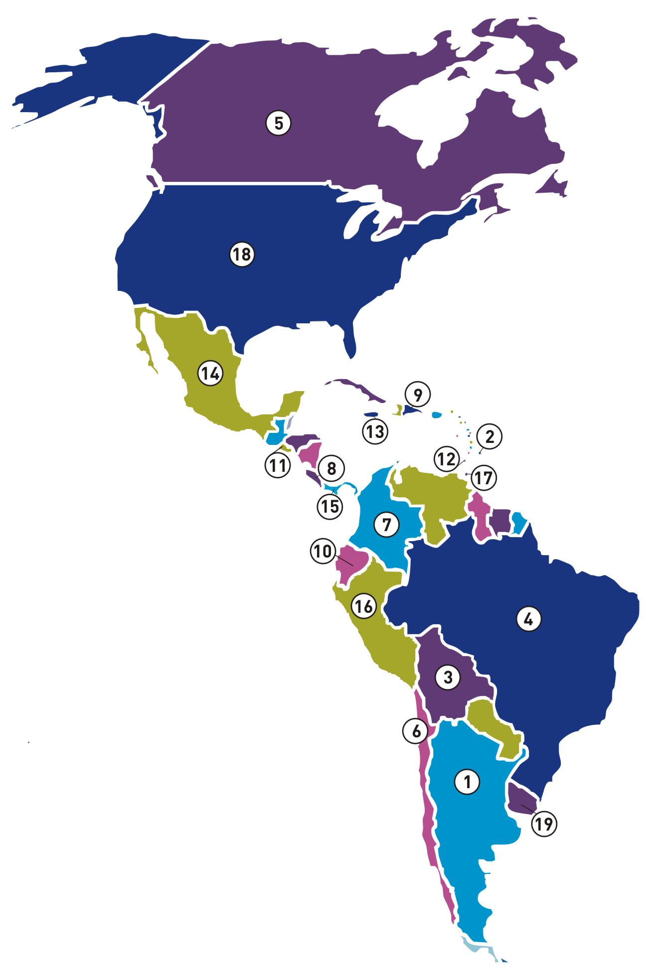 Consorcio de Universidades de la OEA