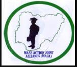 Oasdom.com Mass Action Joint Alliance MAJA - List of All the Political Parties In Nigeria and Their Slogans and Logos 2018 to 2019