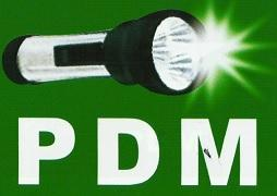 Oasdom.com Peoples democratic movement politcal party PDM - List of All the Political Parties In Nigeria and Their Slogans and Logos 2018 to 2019