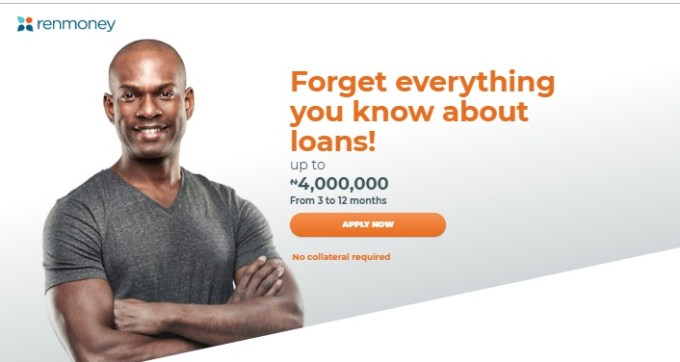 Ren money loan website