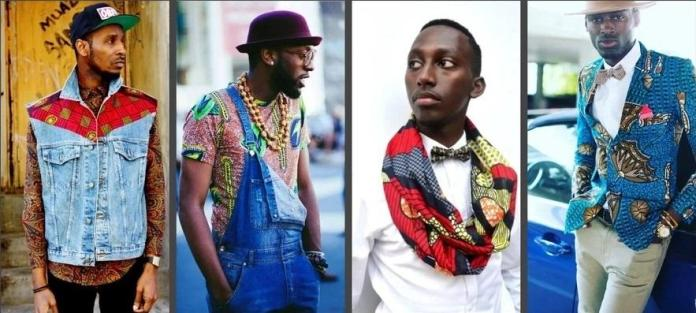 Nigerian Fashion Styles Pictures