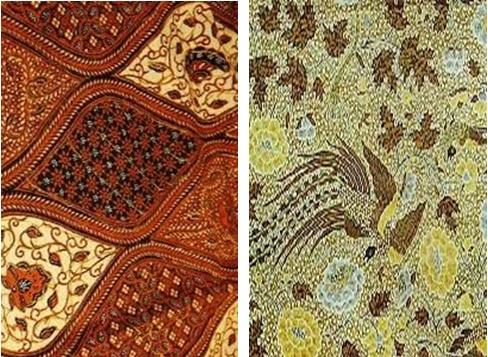 history of ankara - indonesia tie and die fashion