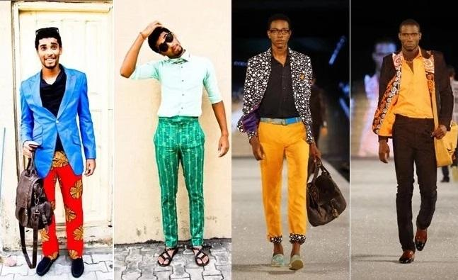 latest fashion and style pictures of men