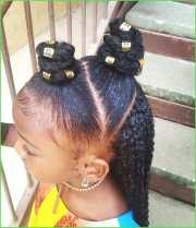 latest nigerian children hairstyles