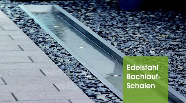 gfk wasserbecken mit wasserfall im garten anlegen garten on, Garten und erstellen