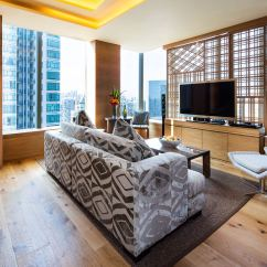 Hotel With Living Room Bohemian Chic Ideas Oasia Novena Singapore Near Orchard Road Official Site Club Suite