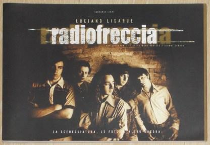 Radiofreccia - Luciano Ligabue