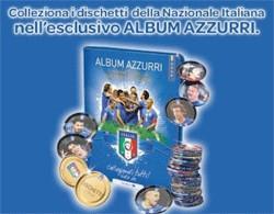 Dischetti Azzurri 2010