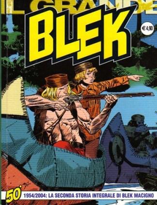 Il grande Blek, numero 21