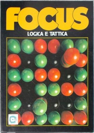 Focus - Mondadori giochi