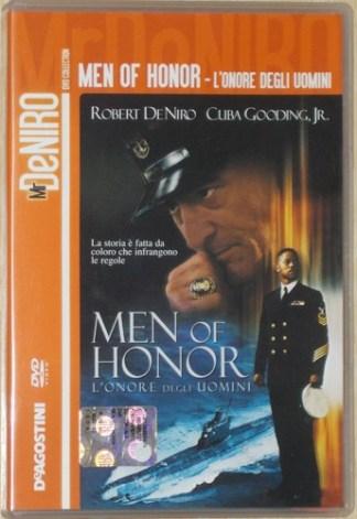 MEN OF HONOR, L'ONORE DEGLI UOMINI