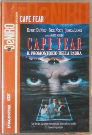 CAPE FEAR, IL PROMONTORIO DELLA PAURA