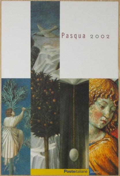 folder - Pasqua 2002