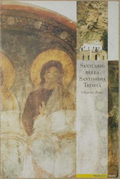 folder - Santuario della Santissima Trinità