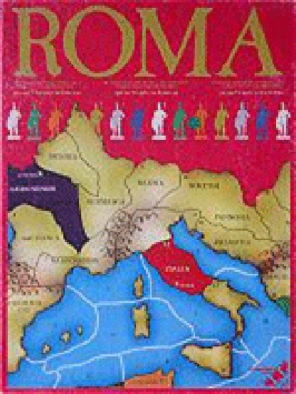 Roma - International team