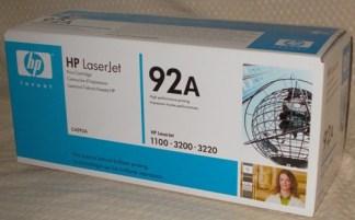 TONER HP C4092A NERO