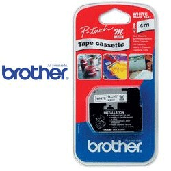 BROTHER - TAPE CASSETTE M-K221BZ