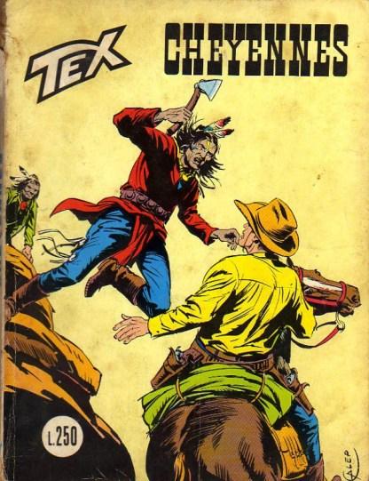 TEX N° 147