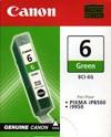 Cartuccia Canon BCI-6 G