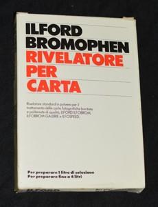 Ilford Bromophen