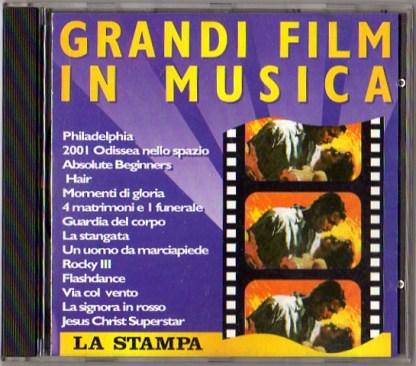 Grandi film in musica - AA.VV.