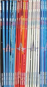 Americas best comics - dal N° 1 al N° 21
