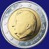 BELGIO 2 EURO - 2002