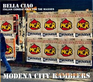 Bella Ciao - Modena City Ramblers
