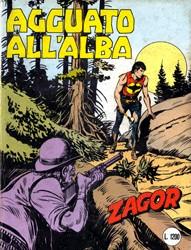 Zagor, 289, Agguato all'alba
