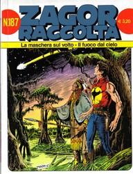 Zagor raccolta numero 187