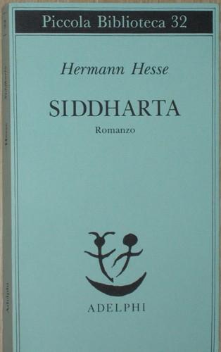 Descrizione: Siddharta - Hermann Hesse