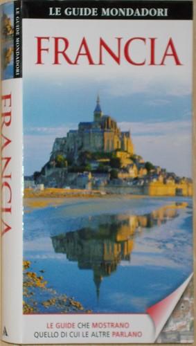 Le guide Mondadori, Francia