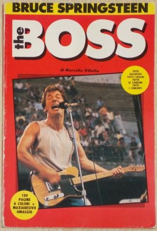 The Boss, Marcello Villella