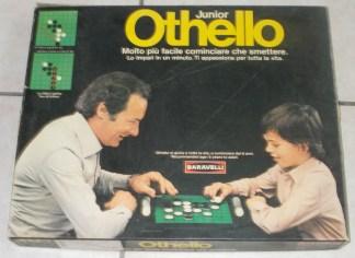 Othello junior - Baravelli