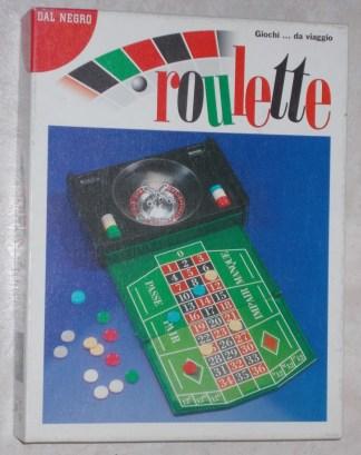 Roulette da viaggio - Dal Negro