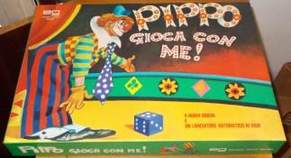 Pippo gioca con me - Editrice giochi