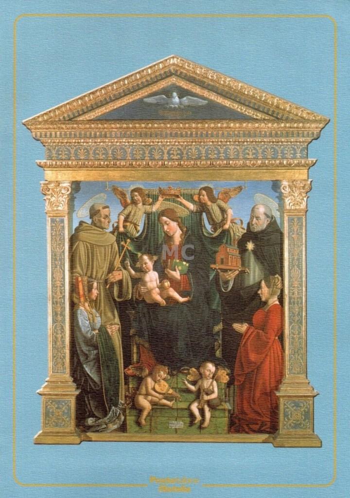folder - Madonna del Macrino d'Alba