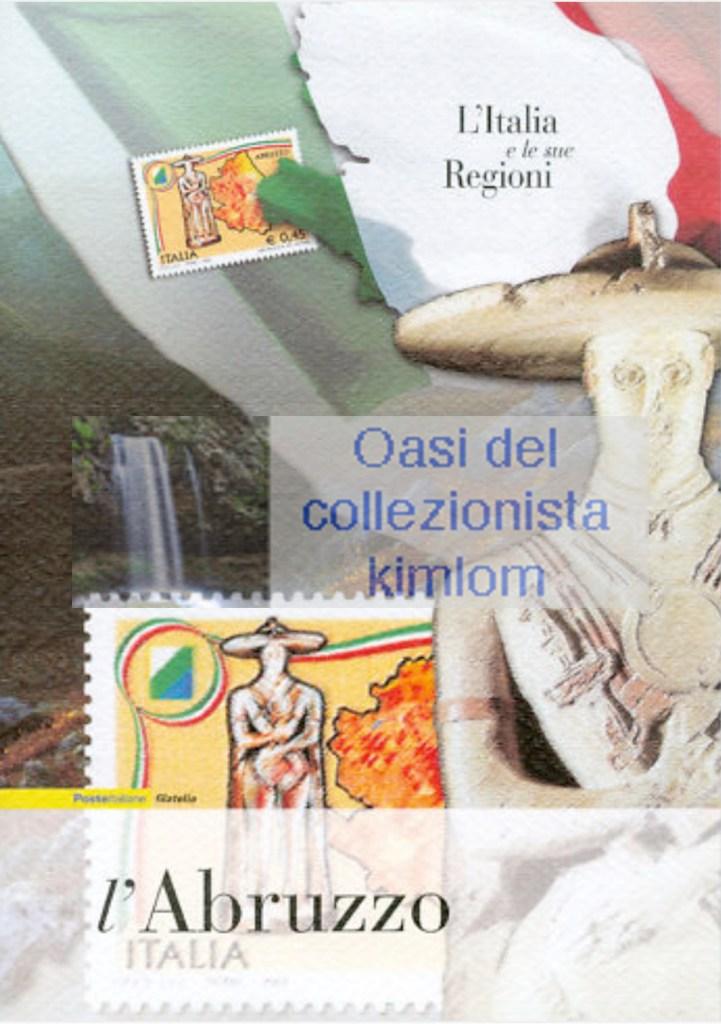 L'Italia e le sue Regioni - L'Abruzzo