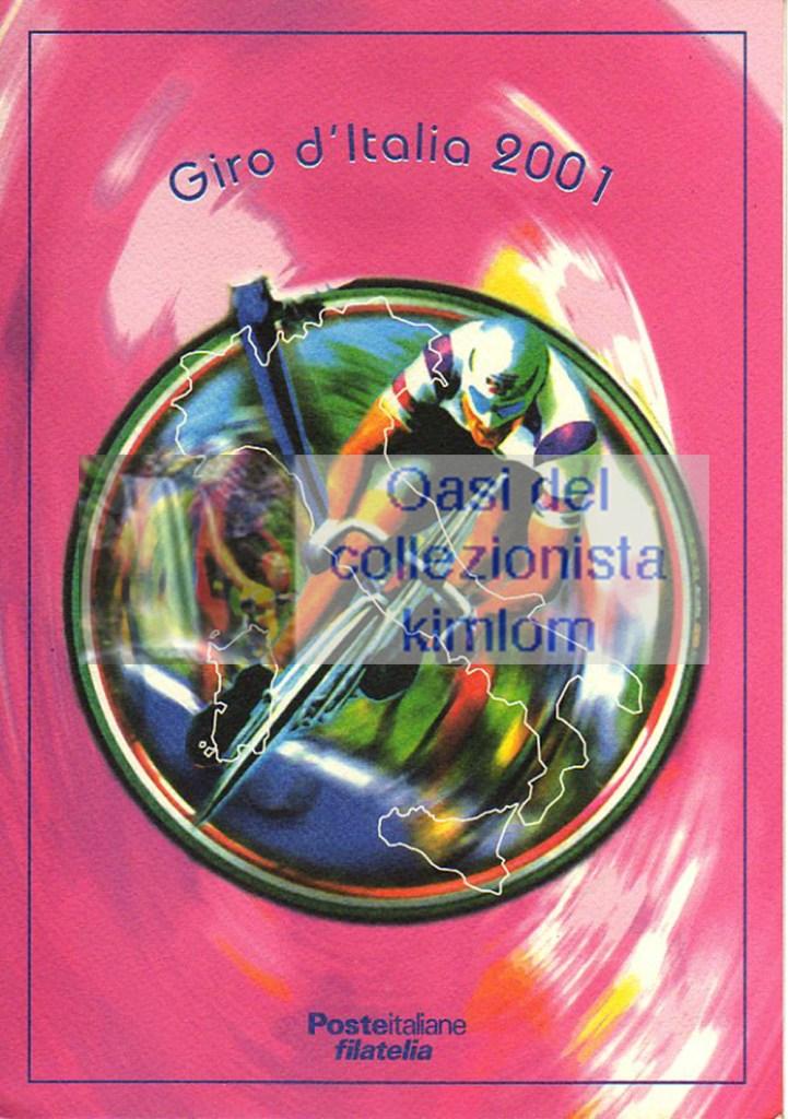 Giro d'Italia 2001