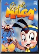 L'ape Magà episodi 4, 5 e 6