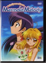 Mermaid Melody volume 9