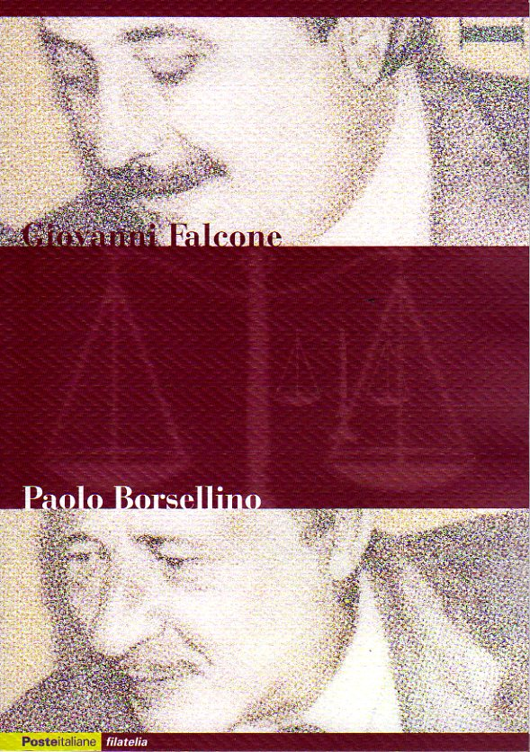 folder - Falcone Borsellino