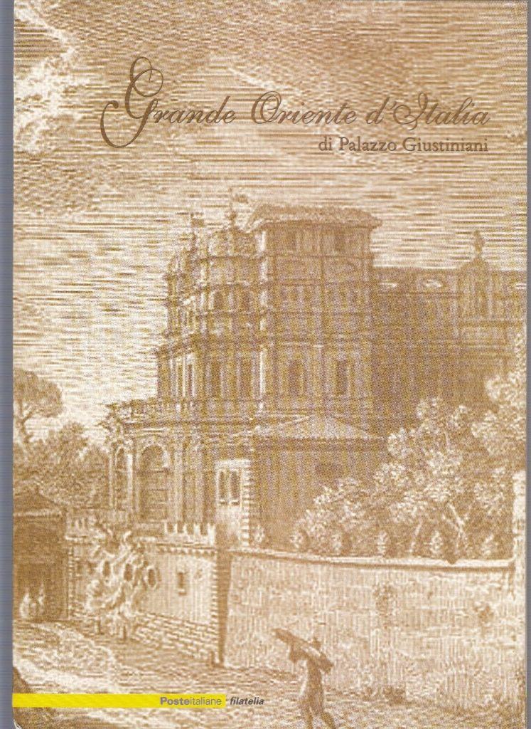 folder - Grande oriente d'Italia