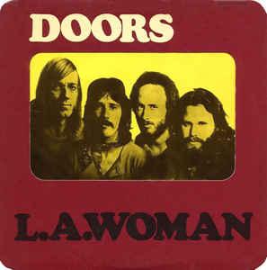 L. A. woman - Doors